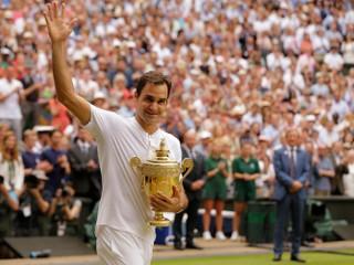 V tenise je namiesto veľkej štvorky jedna veľká jednotka