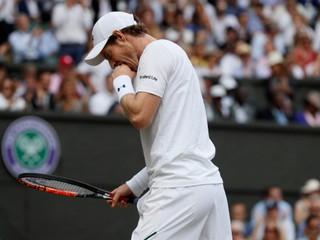 Murray sa odhlásil z US Open, lucky loserom sa stal Lacko a zahrá si v hlavnej súťaži