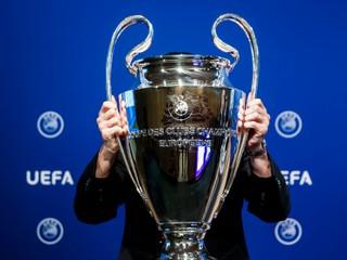 Liga majstrov cez víkend alebo predpoludním? UEFA chystá veľkú reformu