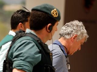 Dve noci strávil vo väzení. Šéfa španielskeho futbalu už vypočul sudca