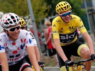 Tour bola bez Sagana nudná, no ponúkla aj nový objav
