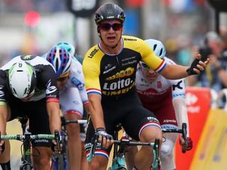 Poslednú etapu vyhral Groenewegen, Froome je štvrtý raz víťazom Tour
