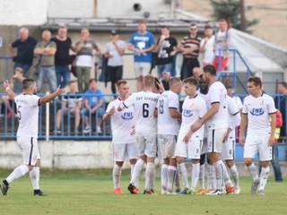 Sereď dvakrát vyhrávala, s Trabzonsporom napokon remizovala