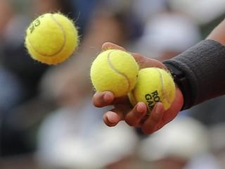 Španielsky tenista stávkoval, dostal trest