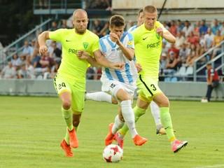 Žilinu opúšťa mladík Vavro, bude spoluhráčom Greguša v FC Kodaň