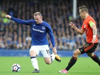 Ružomberok potrápil favorita, s Evertonom prehral iba o gól