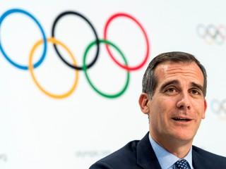 Los Angeles zrejme prepustí olympijské hry 2024 Parížu
