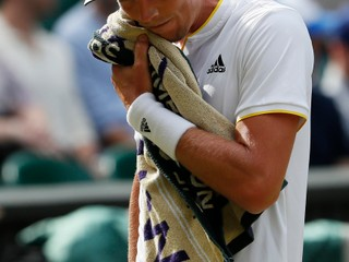 Berdych si v Mexiku o titul nezahrá, v semifinále nestačil na Kokkinakisa