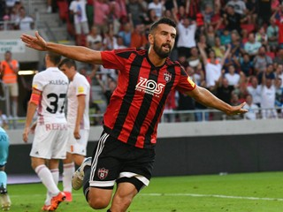 Najlepším hráčom Fortuna ligy je Godál, najviac cien získal talent zo Žiliny