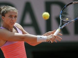 Talianska tenistka Erraniová dostala dvojmesačný trest za doping