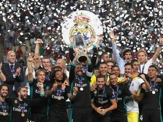 Mourinho: Real Madrid je na svete len jeden a na naše šťastie nehrá v Premier League