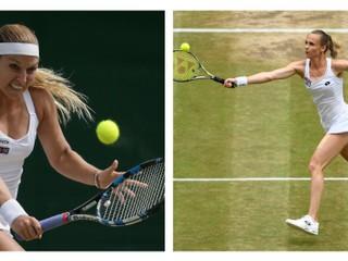 Cibulková v Cincinnati bude hrať proti súperke, s ktorou prehrala vo Wimbledone