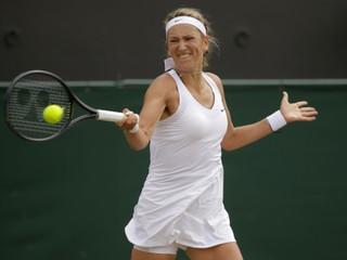 Azarenková sa odhlásila z US Open, musí bojovať o syna