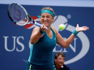 Azarenková na US Open nepôjde, s bývalým partnerom sa súdi o syna