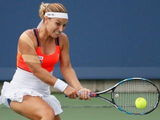 Cibulková začne US Open slovenským súbojom s Čepelovou