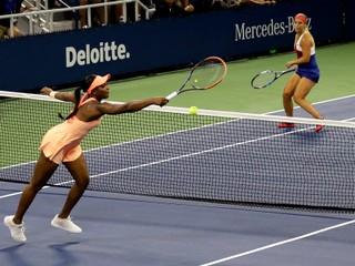 Cibulková vypadla z US Open po prehre so Stephensovou