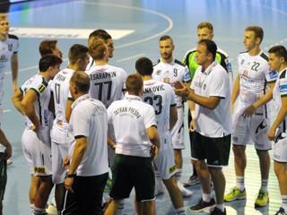 Prešov prehral o gól a nezahrá si v skupinovej fáze Ligy majstrov