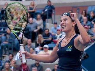 Šarapovová na US Open skončila, Kvitová nastúpi vo štvrťfinále proti Venus