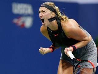 Vážne zranenie ju zmenilo. Češka vyradila favoritku US Open