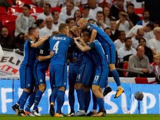 Slovenskí futbalisti si v júni zahrajú s účastníkom majstrovstiev sveta