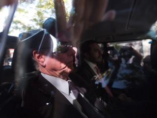 Polícia prehľadala dom prezidenta Brazílskeho olympijského výboru