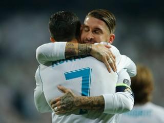 Hamšíkov Neapol prehral, Liverpool zaváhal, Ronaldo strelil dva góly