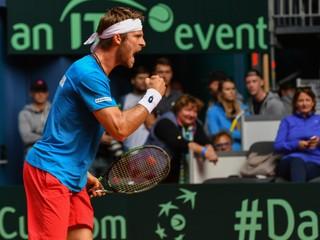 Nad turnajom ATP ani WTA momentálne neuvažujeme, vraví Moška