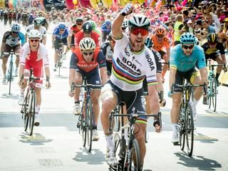 Tour Down Under 2018: Výsledky, poradie, dresy (Peter Sagan)