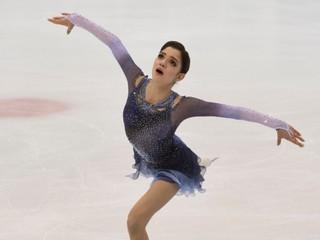 Šampiónka z Ruska bola v Bratislave suverénna, Rajičová skončila siedma