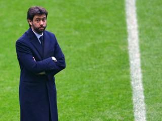 Talianske kluby môžu na Superligu zabudnúť. Nové pravidlá by im vymerali tvrdý trest