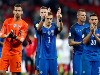 Slovensko postúpilo do finále Kráľovského pohára, stretne sa s Thajskom
