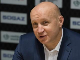 Slovan po zmene trénera: Prišiel bývalý hráč z NHL, odídu štyria