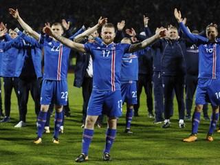 Pondelok nikdy nebol taký vzrušujúci. Island prepísal históriu MS