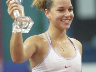 V minulosti ho vyhrala Cibulková či Mauresmová. Turnaj v Bratislave opäť zrušili