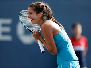Získala tretí titul. Görgesová triumfovala v Moskve