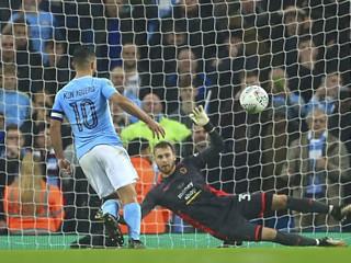 Favoriti idú v Carabao Cupe ďalej, Manchester City však potreboval až pokutové kopy