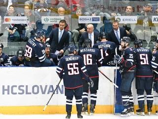 Slovan začal zahraničný trip prehrou, od Astany dostal päť gólov