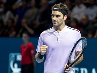 V Bazileji triumfoval. Federer sa odhlásil z turnaja v Paríži