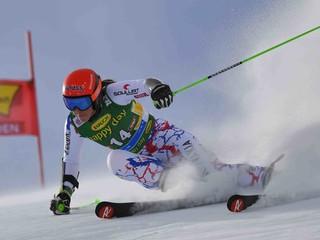 Petra Vlhová postúpila v úvode novej sezóny do druhého kola