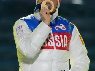 Teraz čakajú tresty aj nás, predpovedá medailista zo Soči