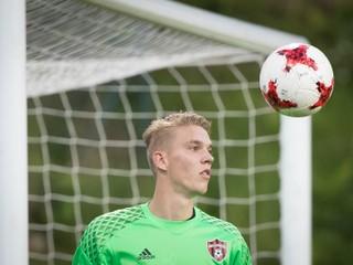 V Trnave nahradil Jakubecha. Mladík Vantruba prestúpil do Slavie Praha