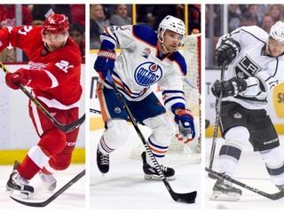 NHL je spravodlivejšia. Preto platí Slovákom oveľa menej