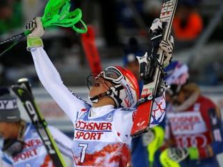 Vlhová vyhrala slalom v Levi, po skvelom výkone zdolala Shiffrinovú