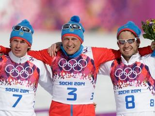 Zrada v ruskom tíme? O dopingu ruských bežkárov vraj informoval ich kolega