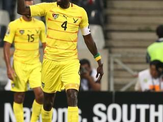 Pred ním to dokázal Šesták. Adebayor strelil proti Galatasarayu už svoj druhý hetrik