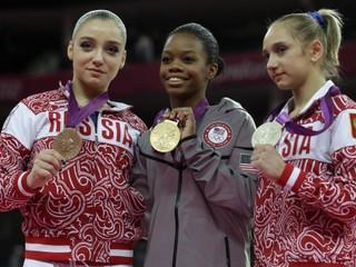 Je olympijskou šampiónkou. Sexuálne zneužívaná mala byť ďalšia gymnastka