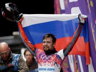 Ďalším ruským športovcom odobrali olympijské medaily zo Soči 2014