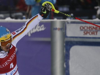 Víťaz úvodného slalomu má po sezóne, zranil si koleno a čaká ho operácia