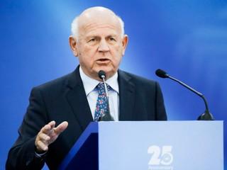 Šéf EOV: Kolektívny trest pre Rusko? Je to proti všetkým princípom práva