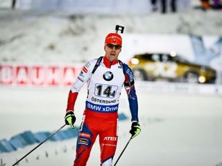 Slovenská štafeta v biatlone dosiahla parádny výsledok, skončila štvrtá